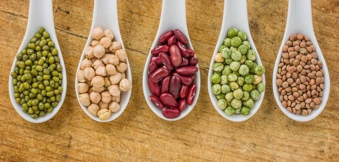 Ballaststoffe für veganer