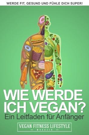 veganer Ratgeber 1