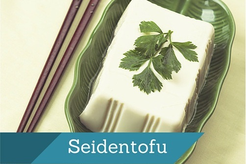 Seidentofu vegan fitness lifestyle